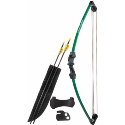 Bear Scout Youth Bow Kit
