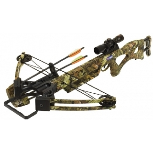 Pse Toxic 150Lbs Crossbow Package