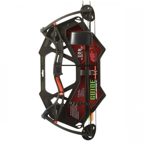 Pse Guide Youth Compound Bow Kit